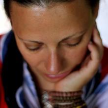 Kimma Stark - Flowing Lotus Yoga