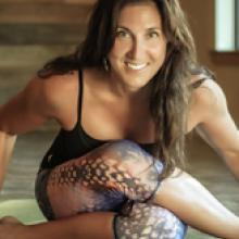 Melissa Smith Yoga